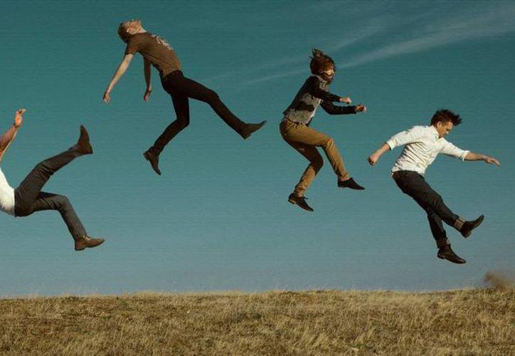 'Imagine Dragons' es una banda que salió a la luz en 2008. (indervilla.com)