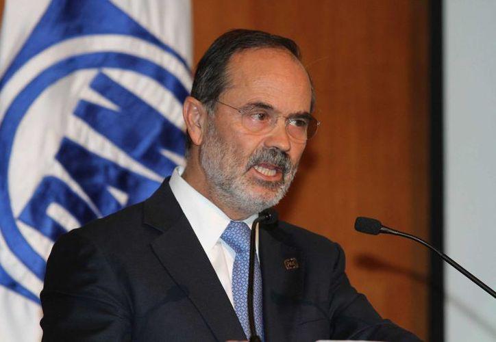 Madero explicó que el pasado 18 de junio presentó un oficio al Consejo Electoral solicitando un extrañamiento al presidente municipal de Tepic, Nayarit. (Archivo/SIPSE)