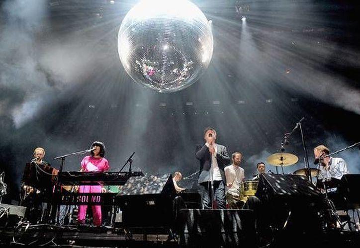 LCD Soundsystem se presentará en el festival Beach Vibes en la Riviera Maya en el 2017. (Contexto/Internet)