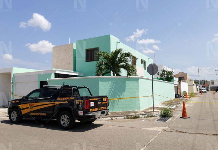 Los hechos ocurrieron la madrugada del pasado 4 de septiembre. (Novedades Yucatán)