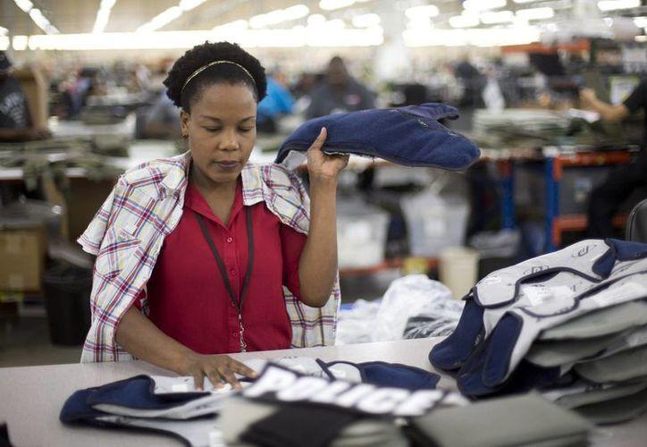 Los economistas aseguran que la economía estadounidense está entrando a un periodo de robusto crecimiento. (AP)