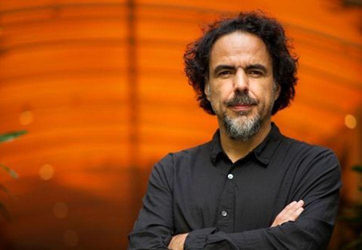 El cineasta Alejandro González Iñárritu dijo que no estar interesado en la tecnología para reinventar o escapar de la realidad. (Contexto/Internet)