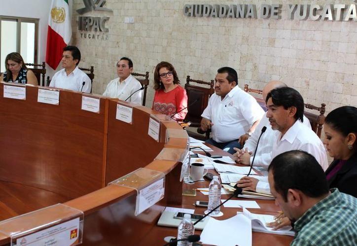 El único consejo municipal electoral que no se instalará por el momento es el de Tekal de Venegas, indicó el Instituto Electoral y de Participación Ciudadana (Iepac). (SIPSE)