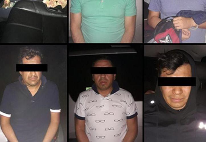 Los presuntos culpables denunciaron ser torturados al ser detenidos. (Foto de archivo)