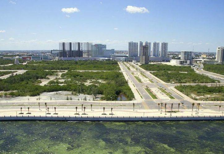 En el Malecón Tajamar se llevarán a cabo todas las actividades de la Semana de Náuticos; se pretende atraer turismo nacional. (Foto/Internet)