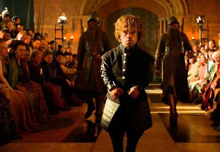 La nueva temporada de la serie de TV, 'Game of Thrones', incluirá escenas españolas. (forbes.com)