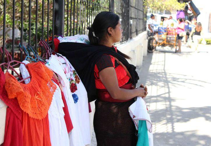 La alerta estableció acciones específicas para el municipio de Lázaro Cárdenas, donde la población es altamente indígena. (Joel Zamora/SIPSE)