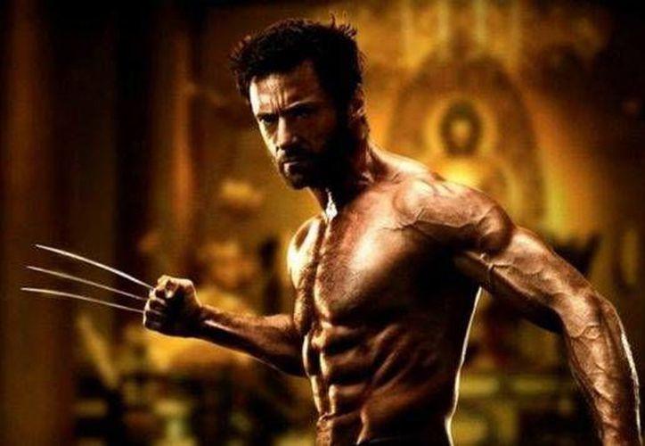 'The Wolverine' promete y cumple, se mantiene en el gusto de los cinéfilos de héroes. (Agencias)