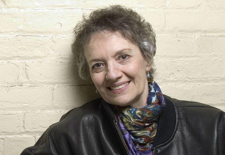 Phyllis Frelich murió el jueves en su casa en Temple City, California, anunció su esposo, Robert Steinberg. (AP)