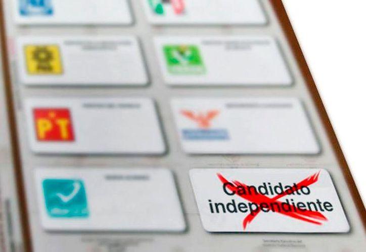 Personas están cansadas de los partidos políticos y sus formas de actuar con los ciudadanos, por eso optan por la independencia política. (Foto: Contexto/Internet).