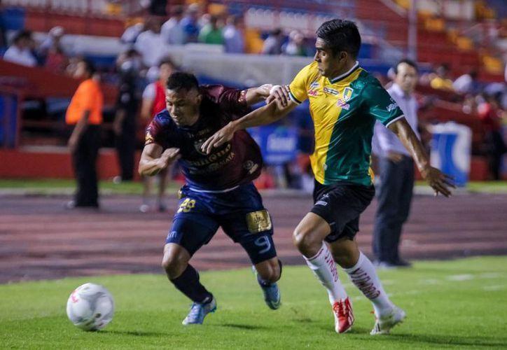 Este martes, Venados y Potros chocan en el Carlos Iturralde Rivero en punto de las 19:00 horas en partido de la Copa MX. (Archivo Notimex)
