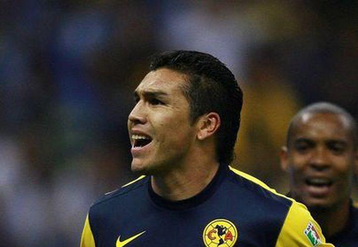 Cabañas llegó a ser uno de los delanteros sudamericanos más letales. (goal.com)