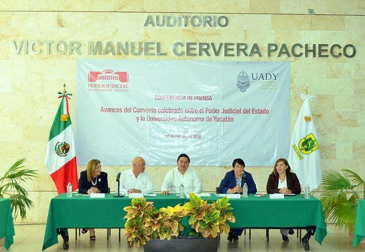 Yucatán es un Estado puntero a nivel nacional en justicia para menores. (Milenio Novedades)