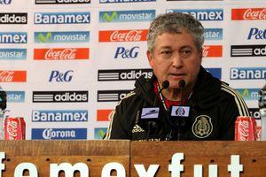 México se prepara para ganar ante Panamá