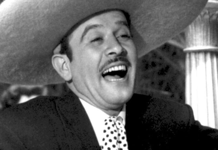 Ahora los meridanos celebrarán cada 15 de abril el Día de Pedro Infante. El actor es recordado como un hombre carismático y enamoradizo pero que nunca perdió su humildad. (Imagen tomada de www.coc4ine.com)