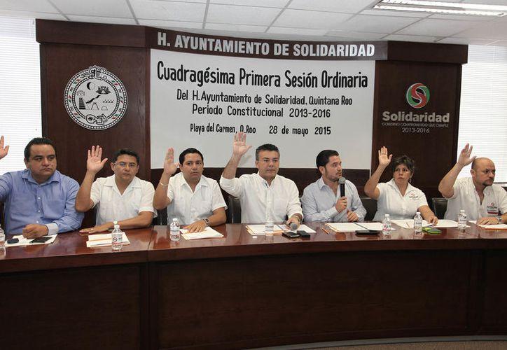La fiscalía ha mantenido en 'secreto' la información respecto al tema. (Foto: Adrián Barreto/SIPSE).