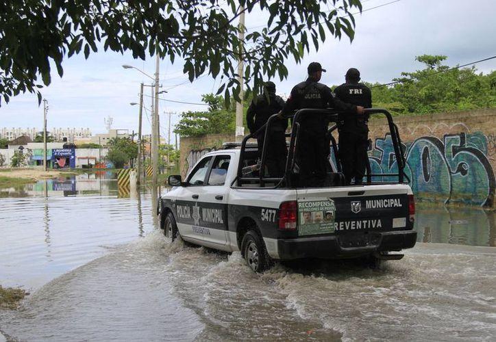De enero a septiembre se han cometido tres mil 50 robos en casas. (Tomás Álvarez/SIPSE)