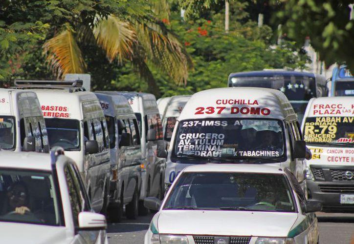 El pleno del Teqroo determinó revocar el acuerdo del Instituto Electoral de Quintana Roo (Ieqroo) para la realización de la consulta popular el 1 de julio. (Foto: Jesús Tijerina/SIPSE).
