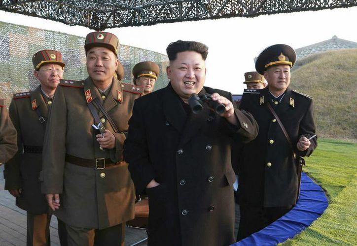 El régimen de Pyongyang notificó a la Casa Blanca que cerrará su canal diplomático en Nueva York. (Archivo/EFE)