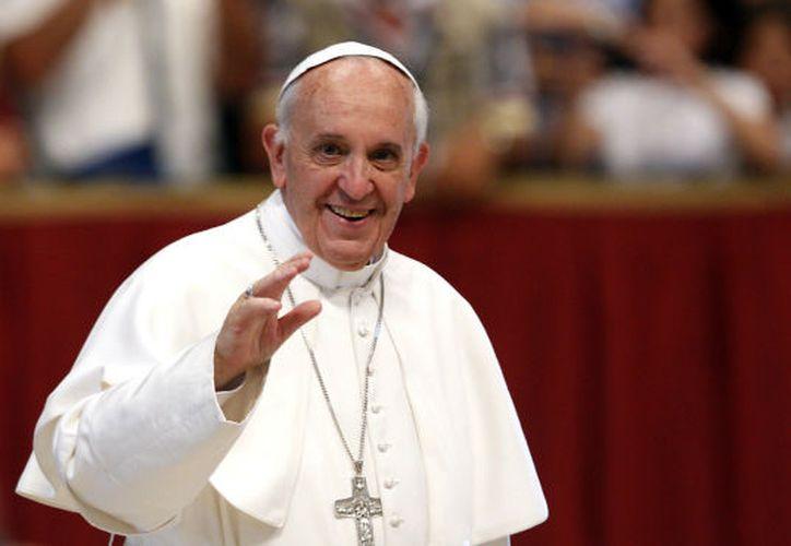 El Papa Francisco expresó su solidaridad con el pueblo mexicano por el sismo. (Contexto/Internet).