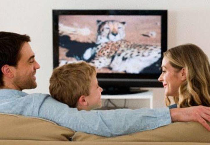 Dejar conectada la televisión te genera un consumo de 6.6 W. (Contexto/Internet)