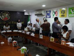 Proponen ampliar el número de casillas especiales para Yucatán