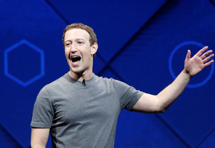 Facebook Messenger cuenta con 1.200 millones de usuarios. (Foto: Reuters/Stephen Lam)