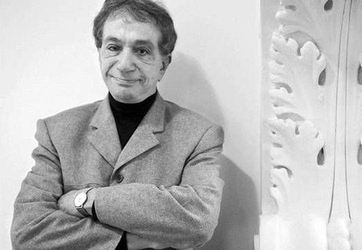 Sergio Renán, primer director de cine argentino en ser nominado a un Oscar, murió el sábado en Buenos Aires. Tenía 82 años. (Fotografía: eldiariodebuenosaires.com)