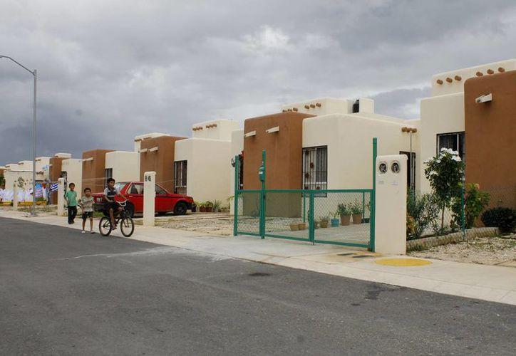 En el estado existen siete desarrolladoras de vivienda fortalecidas. (Yajahira Valtierra/SIPSE)