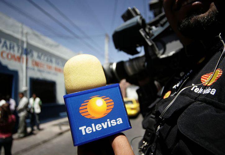 Televisa informó que las nuevas medidas de preponderancia mantienen la mayoría de las impuestas por el IFT el 6 de marzo de 2014. (proceso.com.mx)