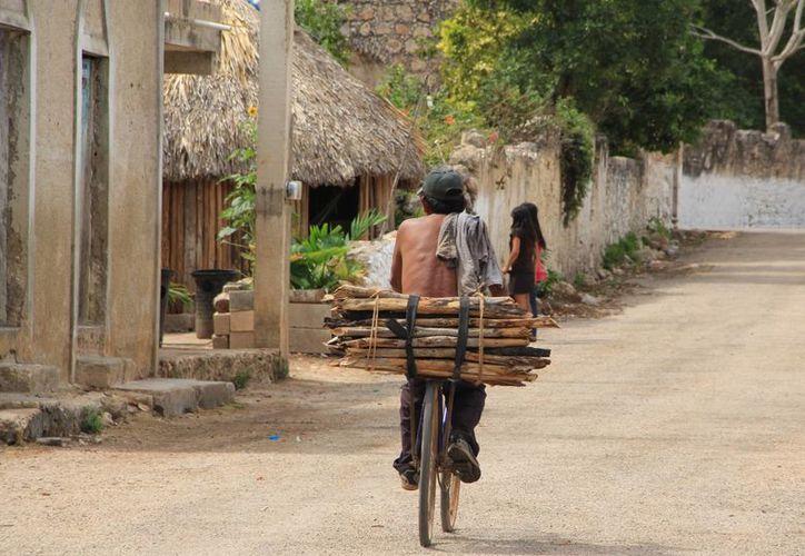 El Gobierno del Estado mantiene un programa para abatir la pobreza en la entidad. (Milenio Novedades)