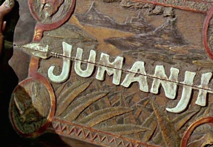 Jumanji: Welcome to the Jungle sigue a cuatro adolescentes que se ponen en contacto con un videojuego que les absorbe. (Foto: Contexto/Internet)