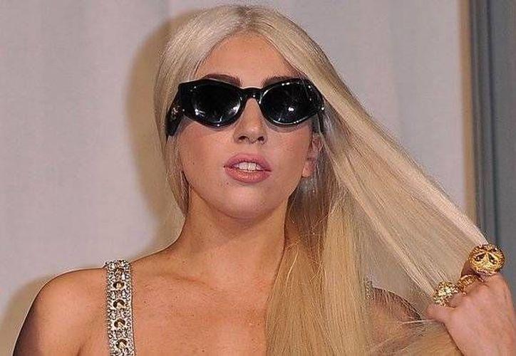 Lady Gaga fue una de las artistas que sufrió bullying antes de saltar a la fama en el mundo musical. (EFE)