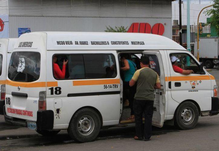 Sintra autorizó un aumento del 25 % en apoyo a la economía de las familias chetumaleñas. (Sara Cauich/SIPSE)