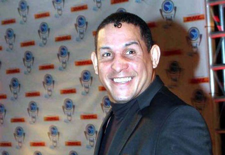 Héctor Camacho, de 50 años, se encuentra en el Centro Médico de San Juan, Puerto Rico. (Foto: Notimex)