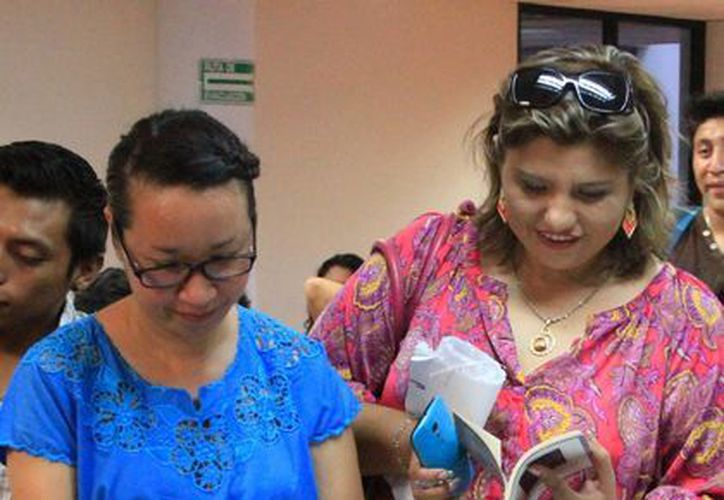 La Uqroo trabajará a partir de este año en coordinación con el consejo británico, para la enseñanza del idioma inglés. (Ángel Castilla/SIPSE)