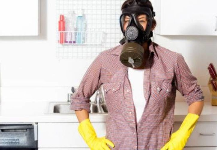 Aunque parecen inofensivos, hay utencilios de cocina hechos con materiales que pueden resultar tóxicos. (salud180.com)