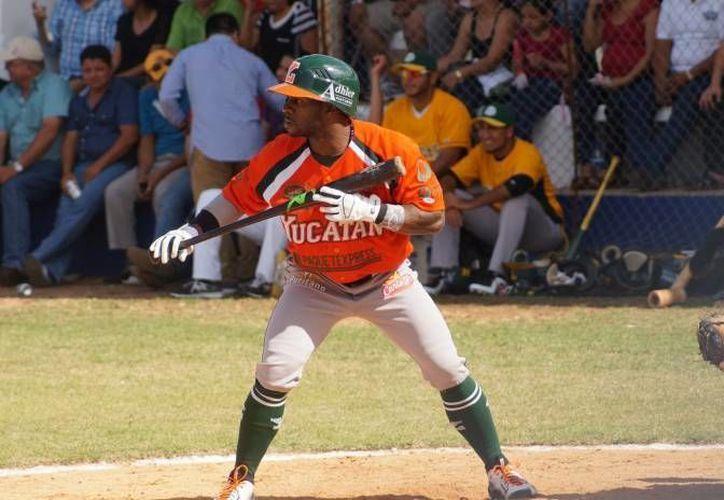 En el Complejo Deportivo Kukulcán se lleva a cabo un curso de anotadores de beisbol. (Milenio Novedades/Foto de contexto)
