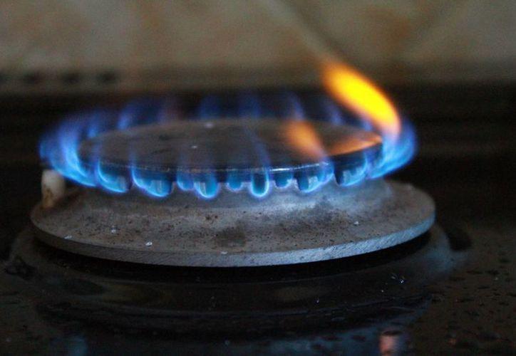 El precio del gas en Quintana Roo es uno de los más elevados que hay en el país. (Luis Soto/SIPSE)
