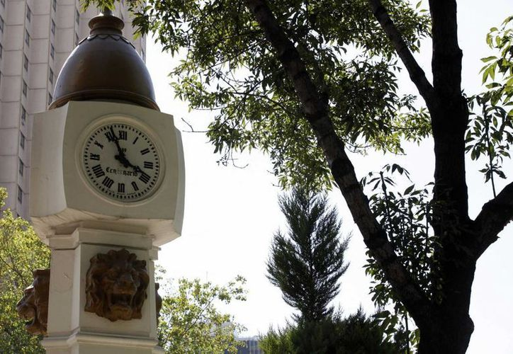 El horario de verano se aplica en más de 80 países. (Notimex)