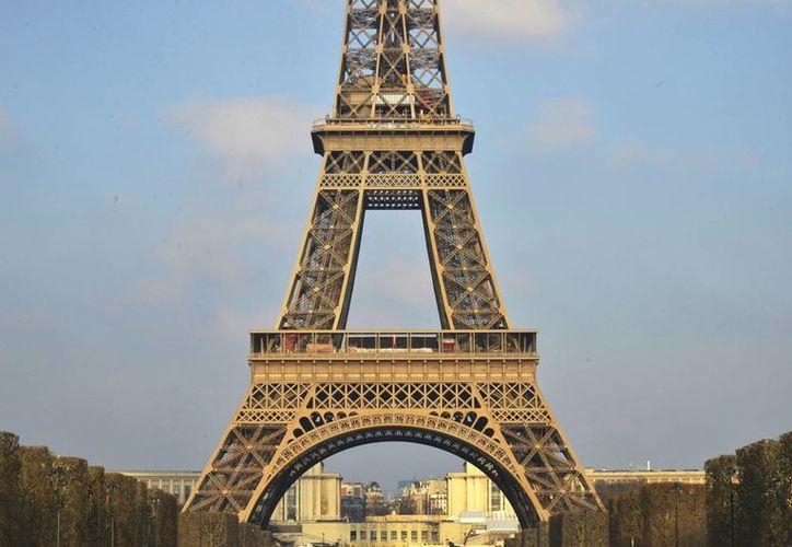 Google podría hacer más fácil tu anhelado viaje a París: con Destinations podrás reservar vuelos y hoteles en la Ciudad Luz. (Archivo/Notimex)