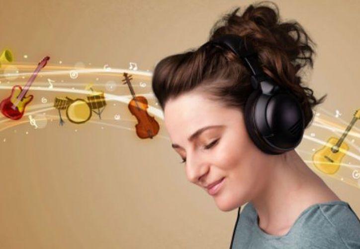 Elije tu estilo musical con tanto cuidado como eliges tu comida y amigos. (Salud 180)
