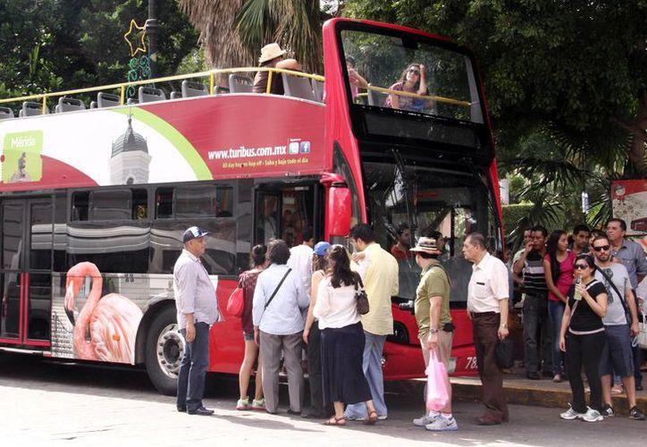 El Gobierno del Estado y el Patronato del Centro Histórico ya no sólo se enfocan en atraer a turistas extranjeros sino a los locales. (Milenio Novedades)