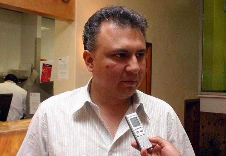 Diputados de izquierda señalan que las actividades de Héctor Pablo Ramírez Puga han aparecido en más de 100 ocasiones en prensa de Oaxaca. (laredsocial.com.mx)