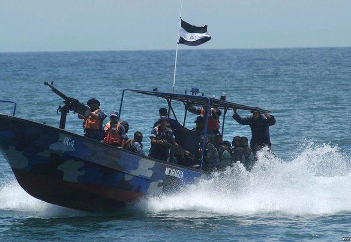 Los pescadores perdidos del barco 'MN WaywardWind' son buscados por las autoridades nicaragüenses en el Caribe. (martinoticias.com)