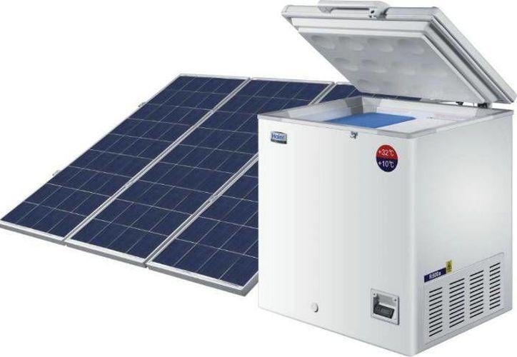 Un nuevo sistema de enfriamiento es desarrollado por investigadores integrantes del Cemie-Sol. Se pretende que el producto logre comercializarse en México a mediano plazo. (Imagen de contexto tomada de cronica.com)
