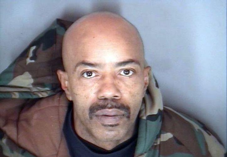 Vincent Bright fue acusado de exhumar un cuerpo. (Agencias)