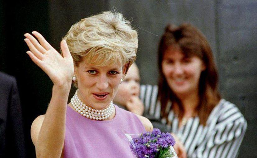 La princesa Diana de Gales será homenajeada durante 2017, cuando se cumplen 20 años de su muerte. (pullzone.com)