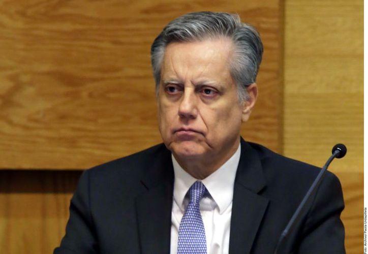 Manuel Sánchez afirmó que los factores que más están influyendo en este aspecto negativo son las amenazas proteccionistas. (Foto: Reforma)