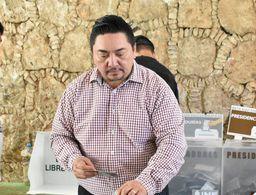 De guardia 44 juzgados para dar fe a irregularidades en elección